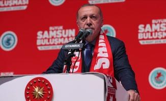 Erdoğan: Bedelini ödeyecekler!