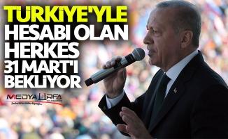 """Erdoğan: """"Karanlık oyunu birlikte bozalım"""""""