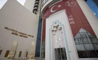 MHP'den teşkilatlarına provokasyon uyarısı