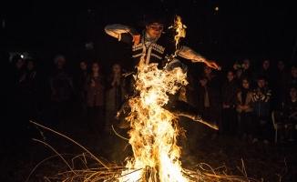 Nevruz renkli ritüellerle kutlanacak