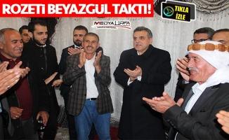 Şanlıurfa'da CHP'den AK Parti'ye katılım!