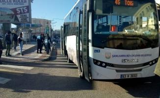 Siverek'te minibüsün çarptığı yaya öldü