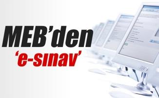 Urfa'da elektronik sınav düzenlenecek