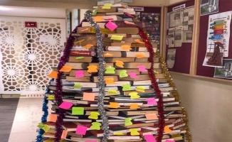 Urfa'da  55. Kütüphane Haftası etkinliği