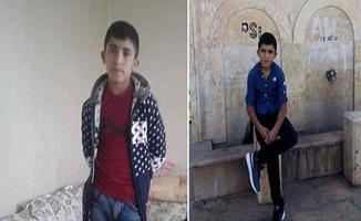 Viranşehirli 14 yaşındaki çocuk kayboldu!