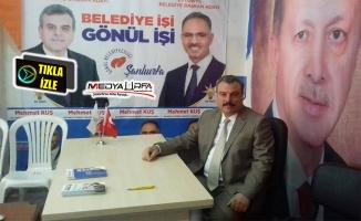 Ahmet Kenan Kayral'a önemli görev!