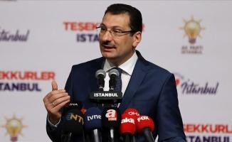 AK Parti'den İstanbul için yeni hamle!