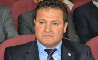 Başkan Orhan Kandemir güven tazeledi
