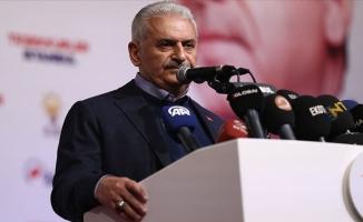 Binali Yıldırım: İstanbul'da seçimi kazandık
