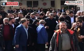 Fatih Bucak serbest bırakıldı!