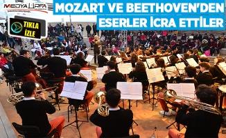 Göbeklitepe'de çocuklara özel senfoni konseri