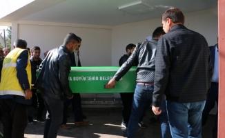 Haliliye'de minibüsün çarptığı çocuk öldü