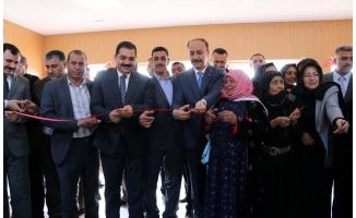 Şanlıurfa'da İki Okulun Daha Açılışı Yapıldı