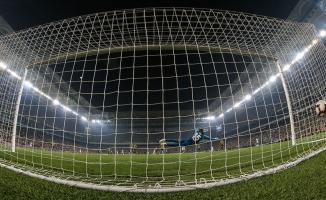 Süper Lig'de gol kısırlığı