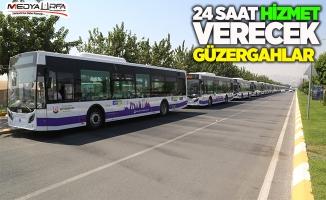 Büyükşehir Ramazana hazır!