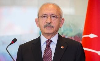 Cumhurbaşkanlığı'ndan Kılıçdaroğlu'na davet