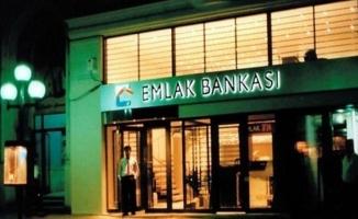 """Emlak Bankası ihdas edildi"""