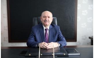 Haliliye'de Başkan Yardımcılığına Ağcan atandı