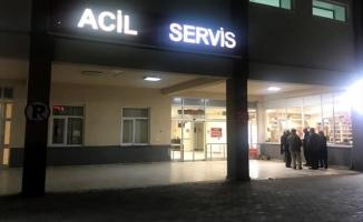 Sivas'ta silahlı kavga: 2 ölü, 1 yaralı
