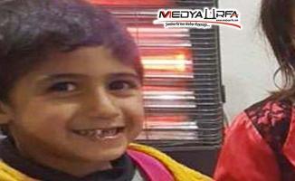 Siverek'te foseptik çukuruna düşen çocuk öldü