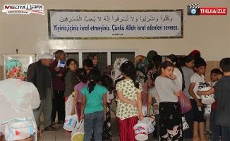 Soro İmam Çorba evinden yüzlerce vatandaş faydalanıyor