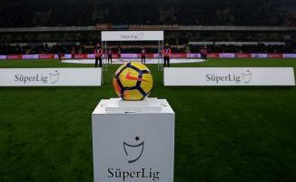Süper Lig'de 2. haftanın perdesi açılıyor