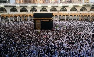 Suudi gelecek yıl umreci sayısını arttıracak