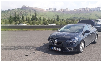 TÜİK Başkanı Yağan trafik kazası geçirdi