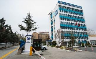 Anadolu Ajansı'ndan İmamoğlu açıklaması