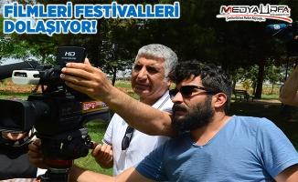 Coğrafya profesörü filmleriyle ödüle doymuyor