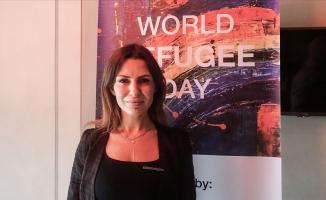 En fazla mülteciyi Türkiye barındırıyor