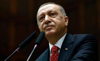 Erdoğan, AK Partili vekillerle buluşacak