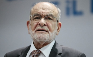 Karamollaoğlu'nun pasaportu aktif mi ?