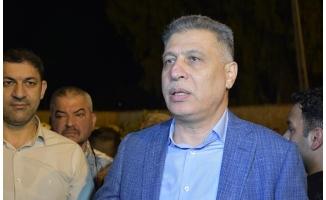 Kerkük'teki yaralananlar Türkiye'de tedavi görecek