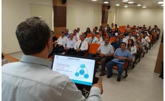 Teknokentte Sağlık Sektörü Projeleri Start Alıyor