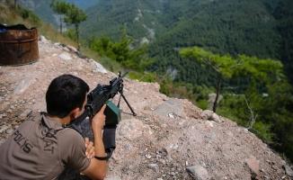 Öldürülen teröristlerden birisi bölge sorumlusu çıktı