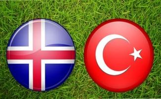 Türkiye'den İzlanda'ya 'Milli Takım' notası