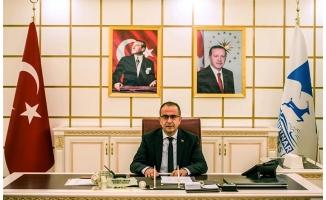 Başkan Aksak'tan Basın Bayramı mesajı