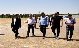 Başkan Aksak'tan istihdam müjdesi