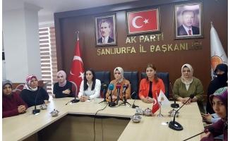 Başkan Güven Srebrenista Soykırımını Kınadı