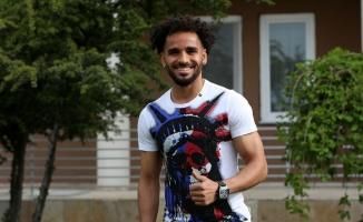 Beşiktaş Douglas'ı renklerine kattı