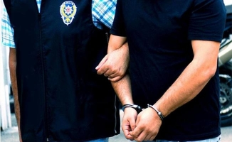 CHP ilçe başkanlığına zarar veren sanığa hapis cezası