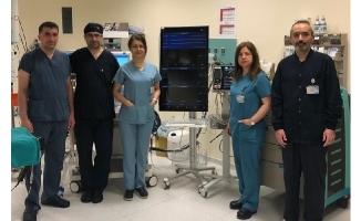 HRÜ Tıp Fakültesine yeni cihazlar alındı!