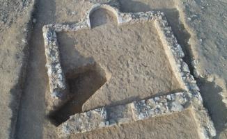 İsrail'deki kazılarda 1200 yıllık cami ortaya çıkarıldı