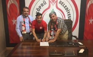 Karaköprü Belediyespor, Beklerle 'Devam' dedi
