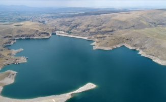 'Kayseri'nin denizi' köye dönüşü başlattı