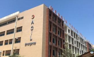 Mersin'de alkol zehirlenmesi: 5 ölü