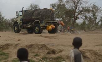 Nijerya'da Türklerin kurtarılması için operasyon başlatıldı