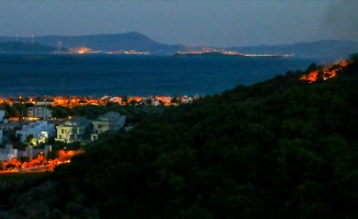 Şanlıurfa'da Kaçak Avlanmaya Ceza