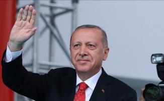 ''Ruhlarını iblise satan müptezeller Türkiye'yi ele geçiremeyecek''